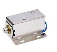 Wholesale Cabinet Lock Small Electric Bolt Lock