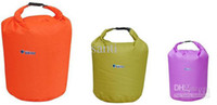 Wholesale 20L L L Brand New Floating Waterproof Dry Bag for Canoe Floating Boating Kayaking Camping