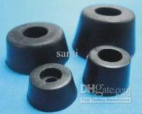 Wholesale Rubber pads furniture foot bottom stablizer sofa feet Anti Slip holder Non slip Sole Protector