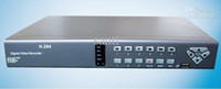 Wholesale From Santi CH DVR Standalone H network real time VGA blackberry record system CCTV security