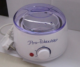 Wholesale 5PCS Salon Spa Wax Heater Depilatory Paraffin Warmer Waxing for hair removal ml V V F825