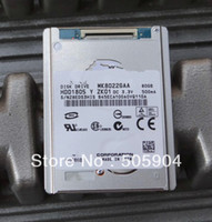 Wholesale CE ZIF MK8022GAA MM GB For Microsoft Zune iPod th Classic Hard Drive