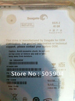 Wholesale New For Seagate EE25 Series ST940817AM GB IDE ATA Wide temperature hard disk drive Extreme environment