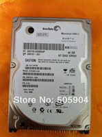 Wholesale Original For Seagate quot GB ATA IDE ST9408114A P N W3232 FW Laptop Hard Disk Drive HDD