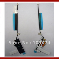 Wholesale 10pcs for iPad Wifi Wireless Antenna Flex Cable Ribbon