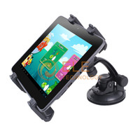 Wholesale universal car holder for tablet pc car mount