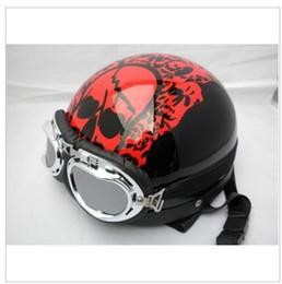 Wholesale Helmet motorcycle helmet helmet helmet Harley Harley electric vehicle manufacturers selling Prince hight quality