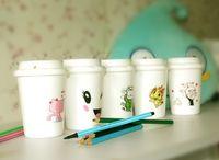air humidifier - Mini Cup Air Humidifier Novelty USB Coffee Cup humidifier for home air humidifier