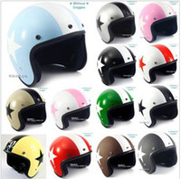 Wholesale helmet motorcycle helmet Harley Vintage Taiwan