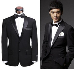 Wholesale 2012 Designer New Authentic Men Dress Wedding Banquet Slim Suits Groom Marriage Suit Shops Online
