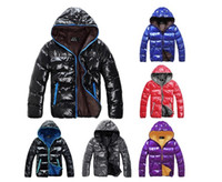 Wholesale 2012 Men Winter coat Lovers Cool Hooded Cotton Coat wadded Coat Zipper Up waterproof Coat