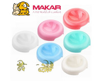 Wholesale Makar Pancakes pet bowl cat with food bowl cat bowl cat water bowl small size
