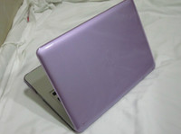 Wholesale Front Back Full Body Hard Crystal Clear Case for Macbook Pro quot Netbook