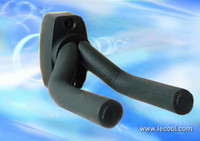 Wholesale new Guitar Stand Wall Hanger Hold Holder Rack Hook Mounting screws