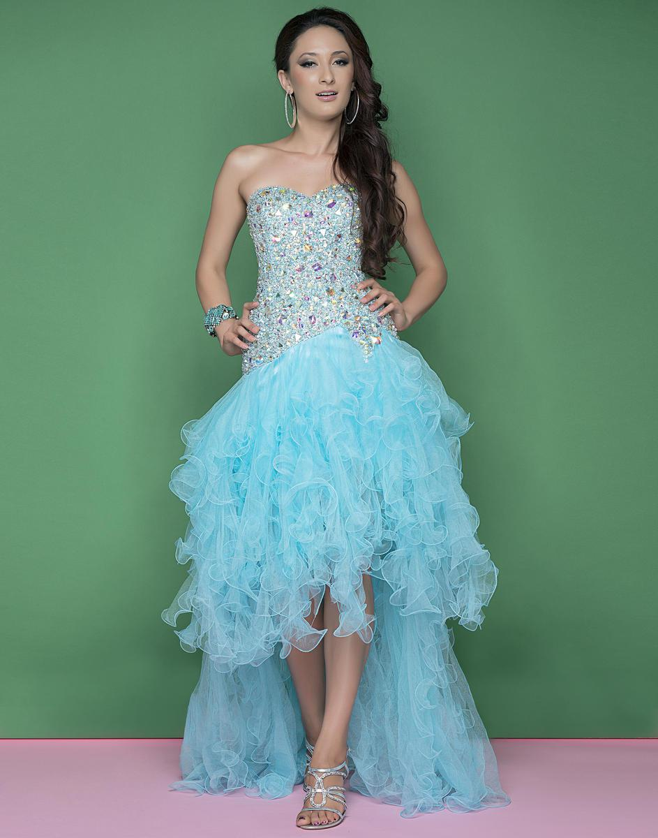 Cocktail Prom Dresses - Ocodea.com