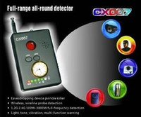 Wholesale ispy Full Range All Round Detector Wireless Camera Detector Wireless signal detector