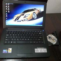 Wholesale 14 inch notebook ATOM N455 GHZ GB SATA HDD Mp camera WiFi Windows