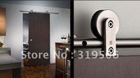 Wholesale Modern stainless steel Sliding BARN DOOR HARDWARE with