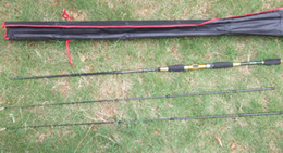 Wholesale carbon fishing rod HJ702M Harmonious Spinning cm sets set have as picture