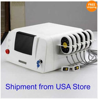 Wholesale Portable Lipolaser slimming beauty equipment Laser lipo slimming machine