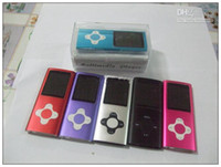 Pink screen games - MP3 mp4 player screen Cross button built in GB FM Video games function colors