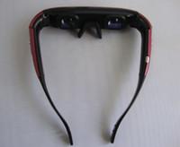 Wholesale New Coming Virtual Screen Video Glasses MP4 Digital Player