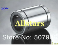 Wholesale Brand New LM12UU mm Linear Ball Bearing Bush Bushing