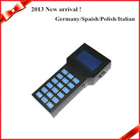 Wholesale 2013 New arrival unlock Universal Dash Programmer Tacho Pro odometer tool