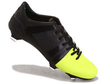 Wholesale New GS TPU Sole Football Boots Men Carbon Bottom Launch Aaa Black Green Outdoor Soccer Shoes