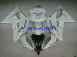 Injection Fairing kit For YAMAHA 2008 2009 2015 YZF-R6 YZF R6 YZF600 Bodywork YZFR6 08 09 10 12 15 Fairings set+7gifts