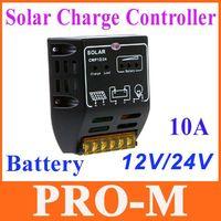 Wholesale Big Sale A V V Solar Charge Controller Solar Panel Battery Regulator Safe Protection