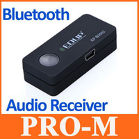 Wholesale Mini Wireless Bluetooth Stereo Music Audio Receiver for Car Auto Home Speaker