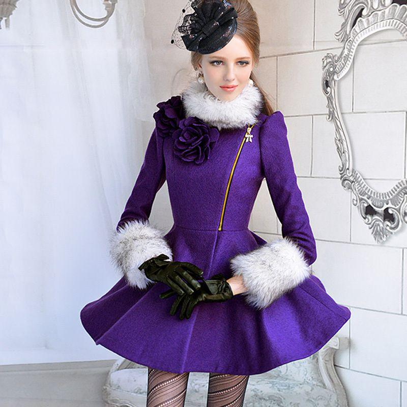 Purple Coat Photo Album - Reikian