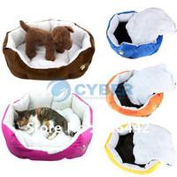 Wholesale Cheapest Pet Products Pet Dog Kennel Cat Dog House Pet Supplies Cozy Nest Colors