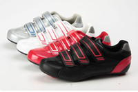 Wholesale Tiebao Bike Shoes High Quality Road cycling Running Sport White black Red Gray TB02 B810_0411