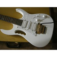 Wholesale 2010 new music string electric guitar luxury box