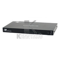 Wholesale Professional Mini X8 HDMI Splitter Box V1 HDMI b P Ports Switch Splitter