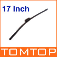 Wholesale Freeshipping Wiper Blade Universal Soft Frameless Car Windshield Wipers Blade Inch K588