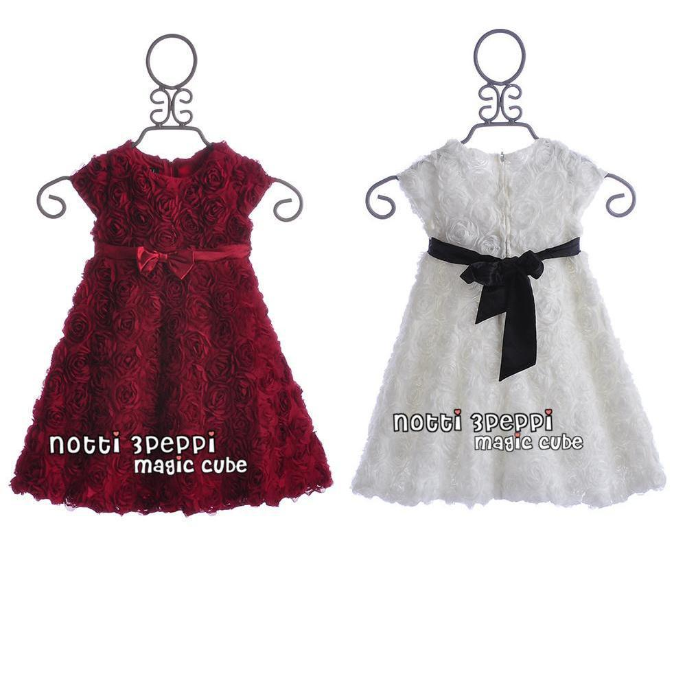 Beautiful baby dresses for wedding gallery styles for Wedding dresses for baby girls