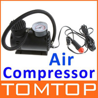 Wholesale Portable Car Auto V Electric Air Compressor Tire Inflator PSI K590