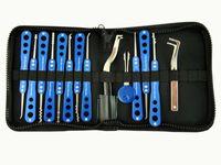 Lock Pick Sets locksmith tools for car - Car locksmith tools Champion Series IN ONE Locksmith tools for Car lock Pick H430