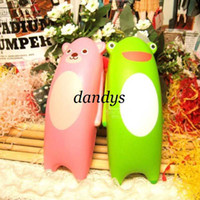 Wholesale 2012 New arrival Korea ikiru cute toys eco friendly PU wirst protection mouse wrist rest animals
