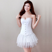 Wholesale The door of the bride wedding underwear the breast care recoil gather underwear Slimming Shapewear L
