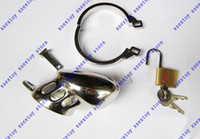 Male Chastiy Belt  Wholesale--10pcs Male Stainless Steel Cock Newest Stainless Steel Male Chastity Cage Cock ring