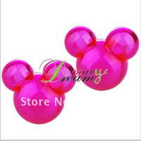 Wholesale retail pc Creative Candy Color Air Freshener Perfume Diffuser for Auto Car