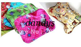 Wholesale health safe hot water bottle hot water bag Electric heater electric warmer b