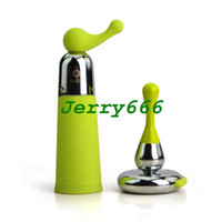 Wholesale Stylor color wine bottle opener wine cork creative business gifts wine gift sets