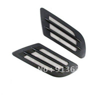 Cheap in stock hot selling Auto Engine Side Vent Cover Air Flow Hole Fender Bumper