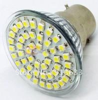 Wholesale in stock hot selling B22 W K Lumen SMD LED White Light Bulb LAMP V