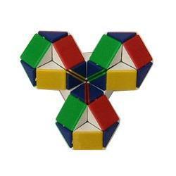 Wholesale magic ruler promotional gift educational toys intelligence toys educational